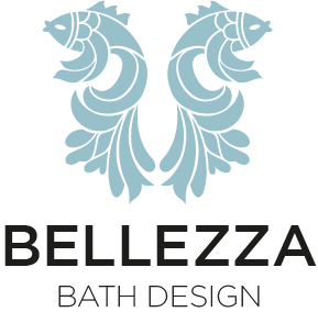 logo bellezza color